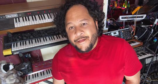 Producer/Songwriter  - Ellis Miah