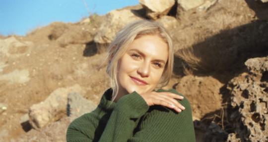 Singer, Hit Maker, BGVs - Hannah Rose