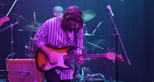 Session Guitarist! - Alan Mueller