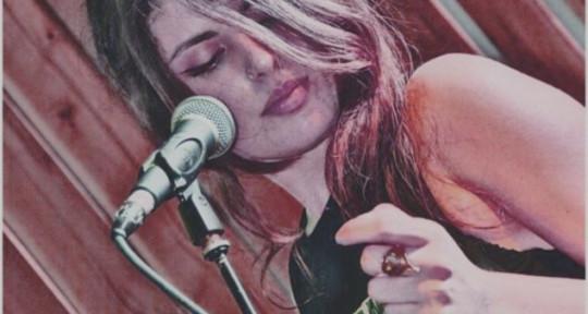 Vocalist, Lyricist,Topliner - Marianthi