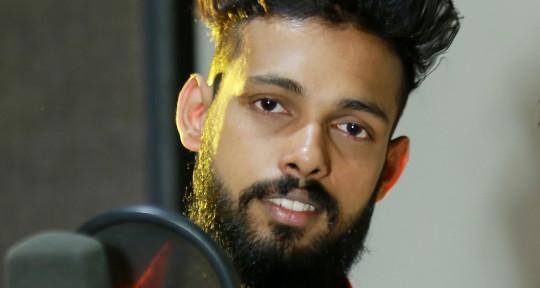 Musician - Muhsin Bin Rasheed