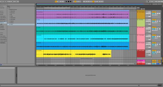 Live/Studio Mixing Engineer. - Jasper