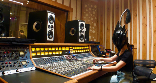 Young Chef Mixes, Producers  - Mixer | Producer | Atmos