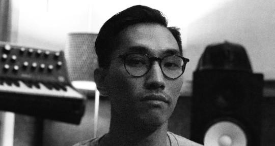 Multi-platinum Producer - Jeff Shum