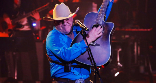 Country Music - Doug Adkins