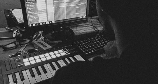 Music Producer,Beat Maker - ProdUcer BlvckK