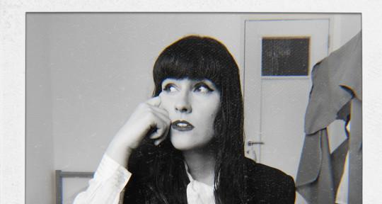 Musician, Producer, Mix etc - Raquel Custódio