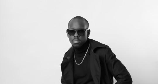 Rapper/Singer/Songwriter  - Jet Blvck