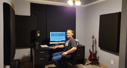 Radio-Ready Metal Mixing - Justin Backes