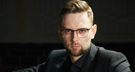 Music producer keyboards  - Nikolai Koltsov