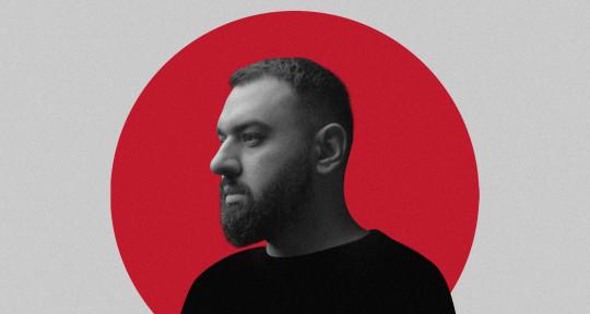 music producer , dj  - ashcome