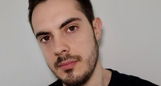 Music Producer, Musician - Dax Dani