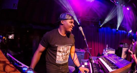 Engineer, Musician,Vocalists - CJ Smith