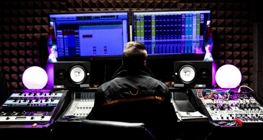 remote mixing and mastering - sirpensive
