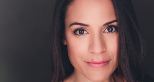 Songwriter, Top Liner - Gina Naomi Baez
