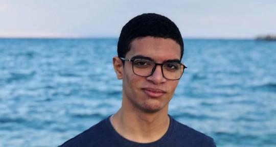Music producer - Adham Shoaib