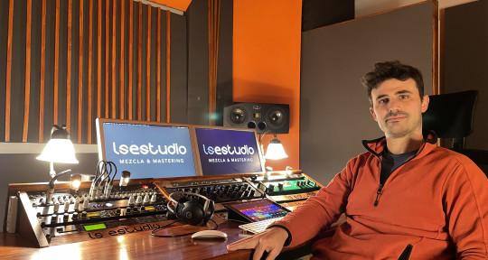 Mastering Studio Boutique - LS Estudio