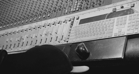 Mixing, Music producer - DF85