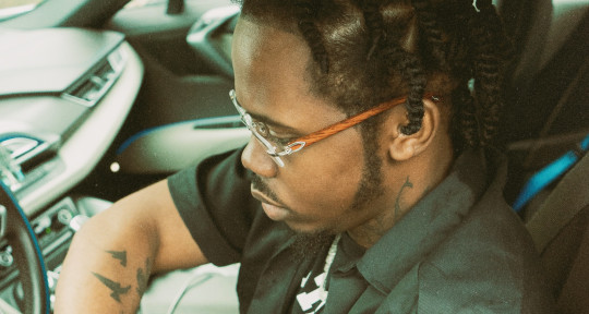 Writing & quality check hiphop - WilliefromtheDrive