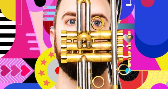 Grammy Nominated Trumpet/Horns - Ryan Svendsen