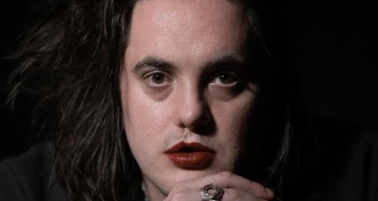 Singer, Songwriter, Lyricist - Freddie Dickson