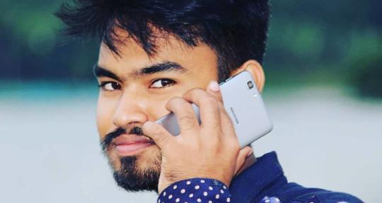 I'm a Musician, Song Producer - Zahirul Islam