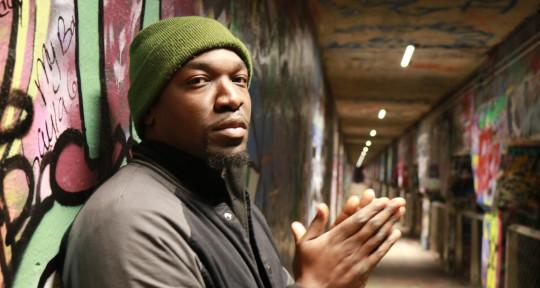 Music Producer - beniano_beats