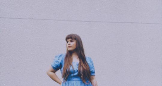 Singer/Songwriter - Millie Mogo