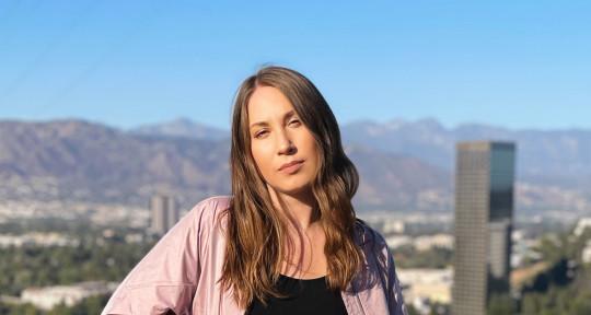 Singer Songwriter Vox Producer - Katie Tucker