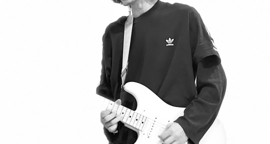 Session Guitar, FX Engineer - José Forero