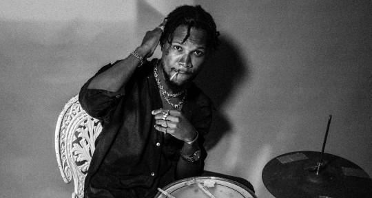 mixing, production & Guitar. - Oma Mahmud
