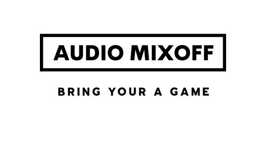 Mixing, Producing, mastering - AudioMixOff