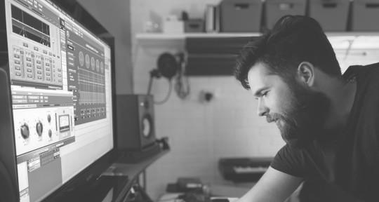Mixing | Producing | Mastering - Scott Anderson