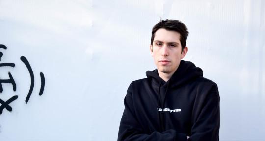 Music Producer, Beatmaker - Gianluca Rampin