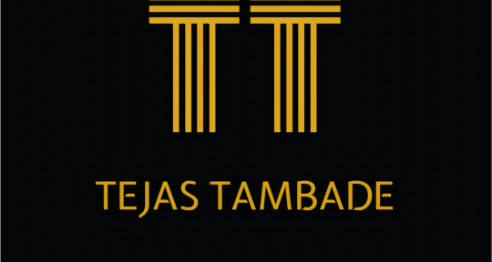 EDM MUSIC PRODUCER - Tejas Tambade