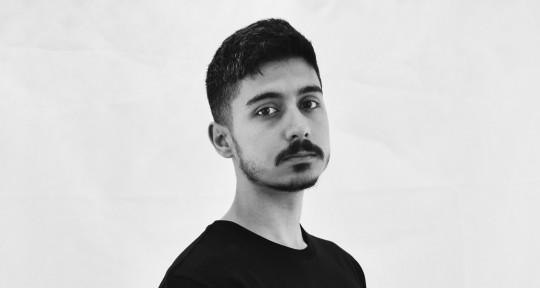 Producer, Mixing & Mastering - Jon Daviz