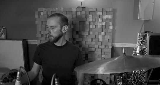 Drums, bass & guitar, engineer - Alex Thomas