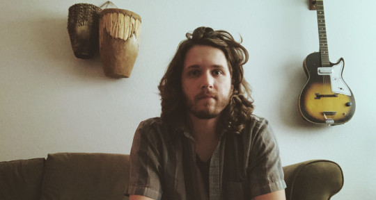 Songwriter / Producer / Mixing - Caleb J. Murphy
