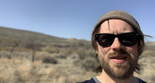 Mix Engineer/Writer/Musician - Nick Byron Campbell