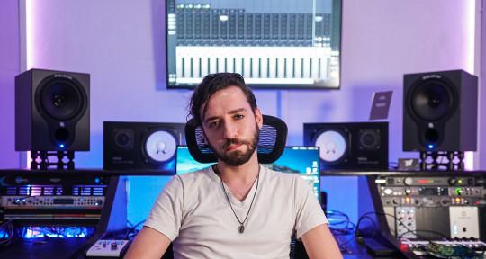 Mixing | Mastering - Peter James Iuretig