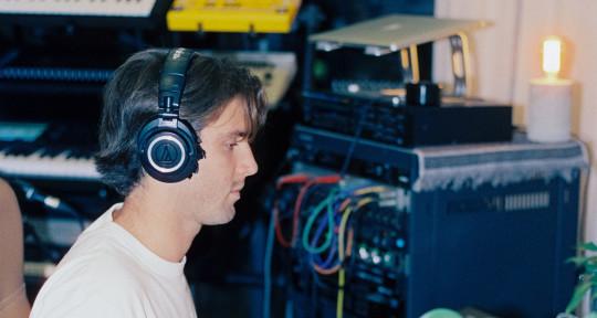 Music Producer, Music Director - Matt McGuffie