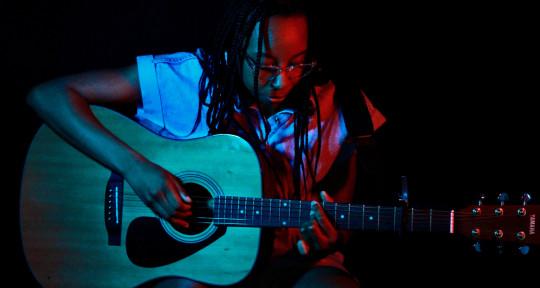 Music Producer, Songwriter  - Imani Graham