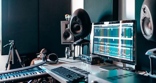 Producer, Mixing & Mastering - Sound Junkeyz