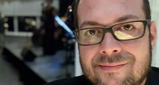 Podcast Editor - John Valines