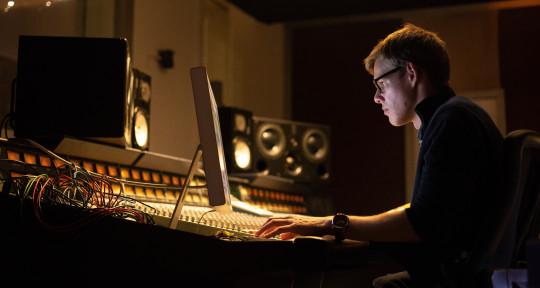 Online Mixing & Production - Fretless Audio
