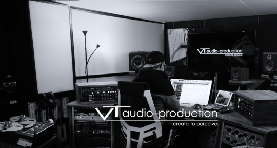 Production, Mixing & Mastering - Tim Veh | VT audio-production