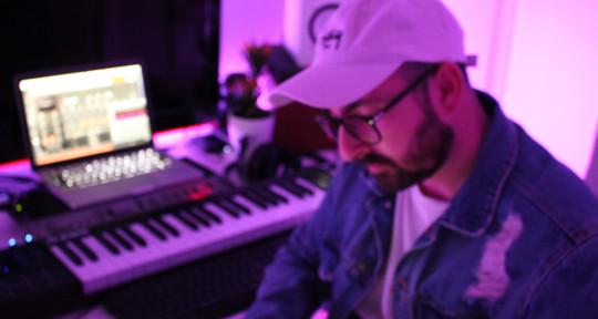 MIX | MASTER | PRODUCER  - YVNG NØIZE