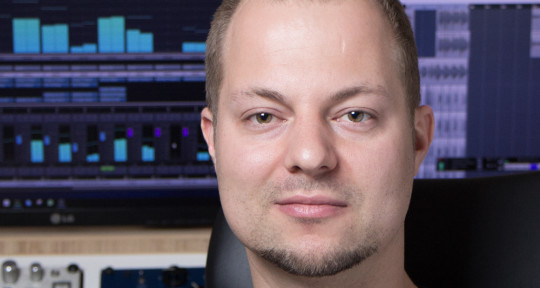 Recording, Mixing, Mastering - SmK productions