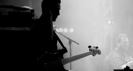 Session Bassist - Dor Sam