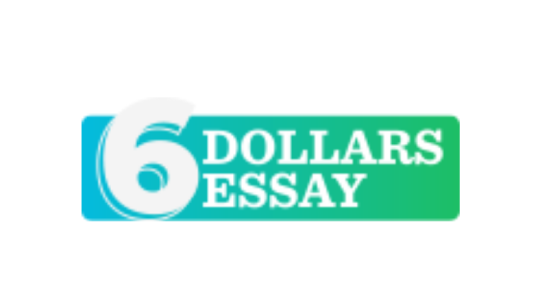 writing and editing - 6 Dollars Essay